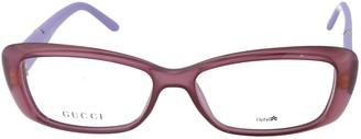 Gucci Cat-Eye Optical Frames