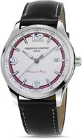 Frederique Constant Vintage Rally Peking to Paris Watch, 40mm