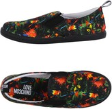 Love Moschino Low-tops & sneakers - Item 11283970