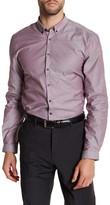 Lindbergh Long Sleeve Slim Fit Shirt