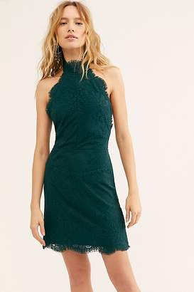 Free People Harper High Neck Slip by Intimately at