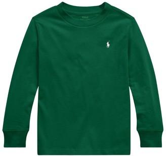 Ralph Lauren Kids Polo Pony T-Shirt (7-14 Years)