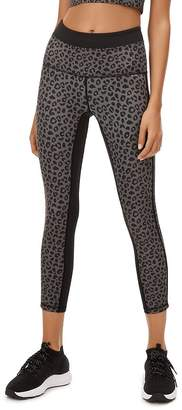 Jagger All Fenix Leopard Print Leggings