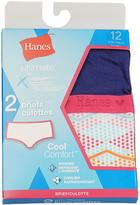 Hanes Ultimate X-Temp Cool Comfort Briefs