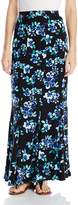 MinkPink Women's Sky Fall Maxi Skirt