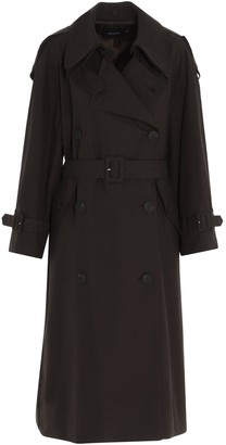 Low Classic Trench
