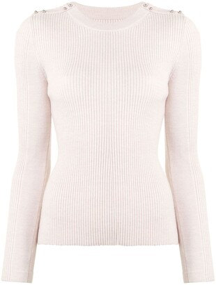 3.1 Phillip Lim Studded Jumper