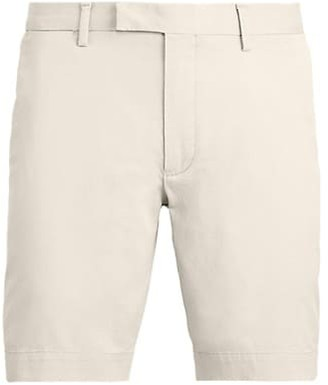 Polo Ralph Lauren Better Slim-Fit Chino Shorts
