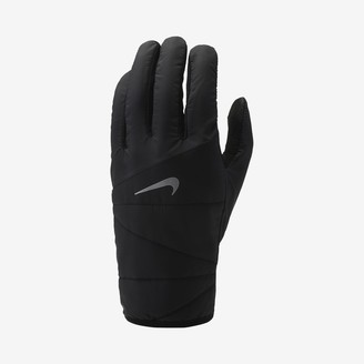 Nike Men's Running Gloves Quilted 2.0