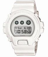 G-Shock All White Digital Resin Strap Watch