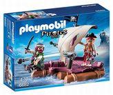 Playmobil Pirate Raft Set - 6682