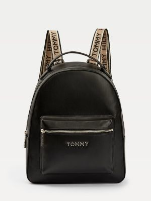 Tommy Hilfiger Iconic Metallic Lining Backpack