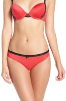 Betsey Johnson Women's Bikini