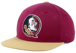 Top of the World Boys' Florida State Seminoles Maverick Snapback Cap