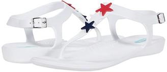 OKA b. Oka-B Glory (Salt) Women's Shoes