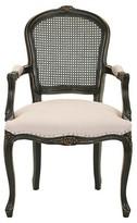 "Safavieh Upholstered Chair 39""x26""x24"""