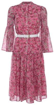 MICHAEL Michael Kors Bloom Dress Womens