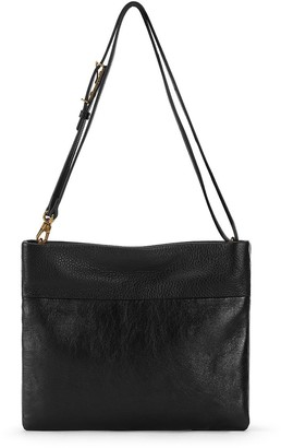 The Sak Collective Tomboy Leather Convertible Clutch