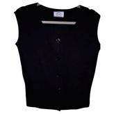 Prada Cashmere short vest