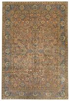 Safavieh Persian Kerman c. 1920 Hand-Knotted Wool Rug