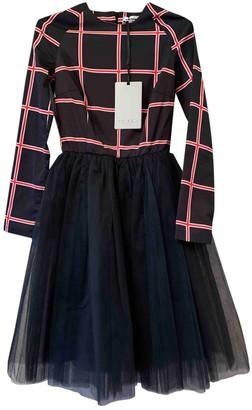 Au Jour Le Jour Black Dress for Women