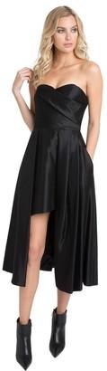Black Halo Caine Cocktail Dress