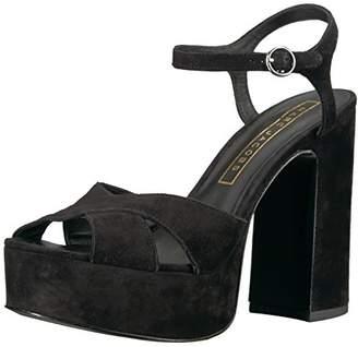 Marc Jacobs Women's Lust Platform Sandal Heeled