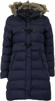 Thumbnail for your product : Brave Soul Ladie's Jacket WIZARDLONGBZ Navy UK 8