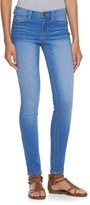 Mudd Juniors' FLX Stretch Faded Skinny Jeans