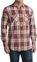 Pendleton Beach Shack Shirt - Long Sleeve (For Men)