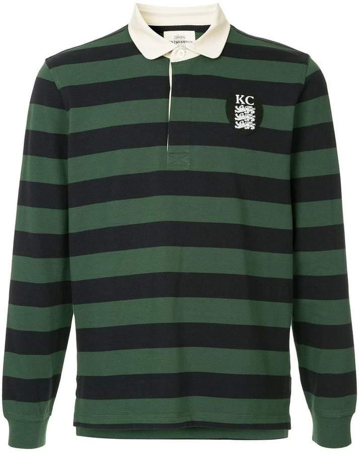 17d203b7b44 Kent & Curwen Green Men's Shirts - ShopStyle