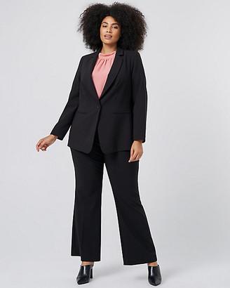 Le Château Bi-Stretch Tailored Fit Blazer