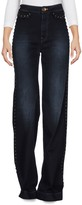 Nolita Denim pants - Item 42587071