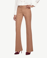 Ann Taylor Tall Kate Flannel Trousers