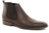 Base London Saffron Chelsea Boots