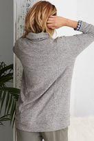 aerie Cowl Neck Pullover Sweatshirt