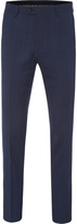 Oxford New Hopkins Suit Trousers Blu X