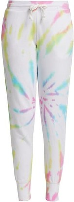 Generation Love Florence Tie-Dye Sweatpants