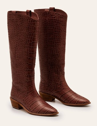 Allendale Knee High Boots