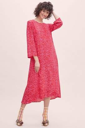 Zakee Shariff Shakti Silk Dress