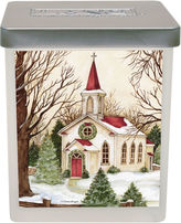 Asstd National Brand LANG Holiday Welcome Large Jar Candle - 23.5 Oz (3115023)