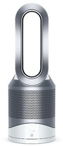 Dyson Pure Hot+Cool Link White/Silver (Heater, Air Purifier, Fan)