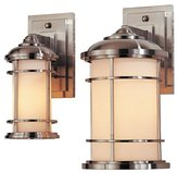 Murray Feiss 1- Light Wall Lantern