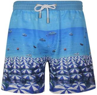 Thomas Laboratories Royall ROYALL Bondi Beach Luca Swim Shorts