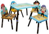 Teamson kids Fantasy Fields Pirates Island Table & Chair Set by Teamson Kids
