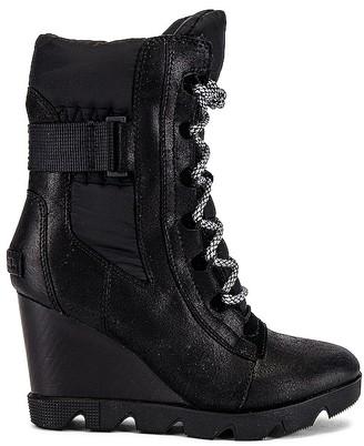 Sorel Joan Uptown Mid Lace Boot
