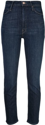 Mother Cleansweep jeans