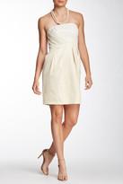 Shoshanna Juliana Strapless Dress