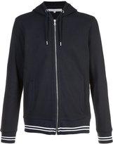 Orlebar Brown zip up hoodie