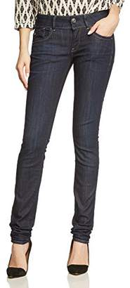 G Star Women's Lynn Mid Waist Skinny' Jeans